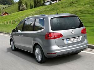 Volkswagen Sharan : volkswagen sharan ii 2 0 tdi 140 hp bmt dsg scr ~ Gottalentnigeria.com Avis de Voitures