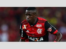 Real Madrid to Bring Vinicius Junior Over From Brazil at