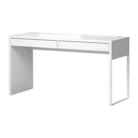 bureau mike ikea micke desk white ikea