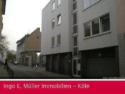 Garage Nippes by Immobilien Zum Kauf In Nippes