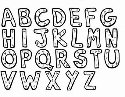 Coloring Pages Alphabet Preschool Popular
