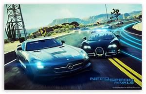 Need for Speed 4K HD Desktop Wallpaper for 4K Ultra HD TV ...