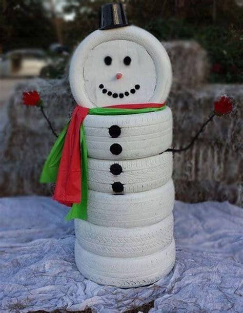 diy christmas outdoor decorations ideas  piece