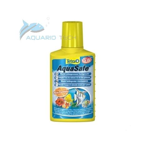 www aquariotech tetra aquasafe conditionneur d eau pour aquarium