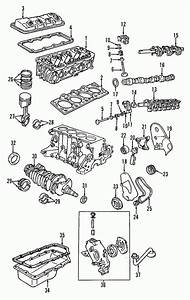 Dodge Neon Engine Parts Diagram