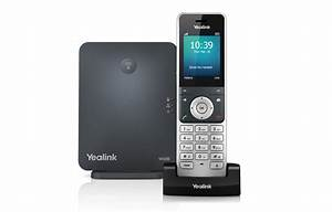 Yealink Launch Cp920 Conference Phone And Dect Ip Phone