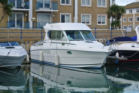 jeanneau merry fisher  brighton boat sales