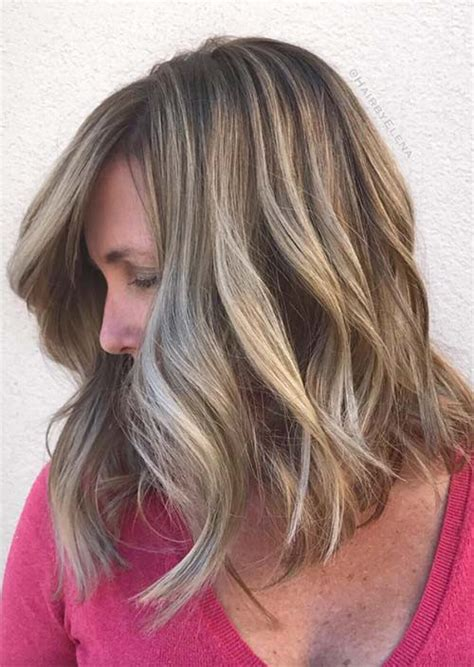 modern collection  hairstyles  women   sensod