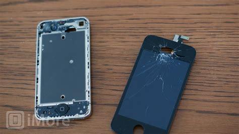 verizon iphone screen repair how to fix a or broken screen on the verizon or
