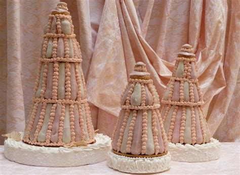 religieuse images  pinterest choux pastry
