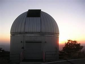 Bill Keel's Telescope Life List - SARA Observatory