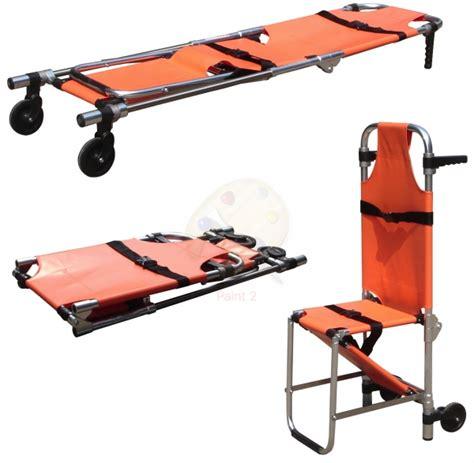 chaise pliable pas cher achat brancard chaise évacuation pliable pas cher