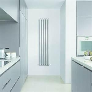Radiateur Pour Chauffage Central : radiateur tubes cylindriques pour chauffage central ~ Premium-room.com Idées de Décoration