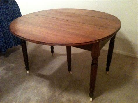 dining room table leaf replacement custom replacement of five 5 table leaves to a family
