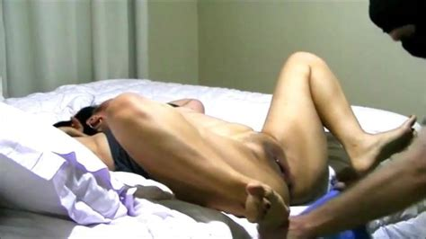 Big White Cock For Hungry Indonesian Pussy Free Porn 35