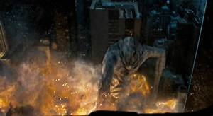 Cloverfield (2008) Review  BasementRejects