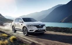 Renault Koleos 4k Wallpapers by 2016 Renault Koleos 2 Wallpaper Hd Car Wallpapers Id 6456