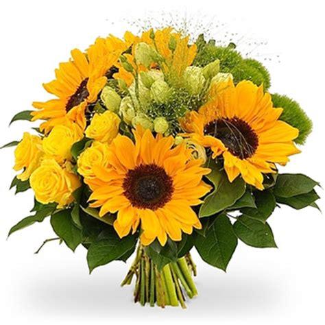 bosje bloemen plaatjes zonnebloemen bezorgen 187 bosbloemenbezorgen nl