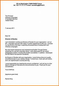 5 formal letter in english examples financial statement With english formal letter template