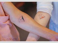 Tatouage Bras Femme Nature Tattoo Art