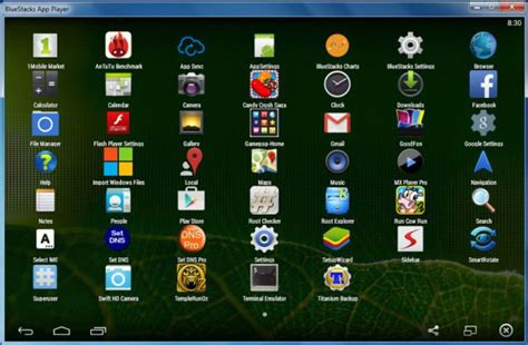 Bluestacks Crack 3.7.14.1556 App Player For Andriod And Pc