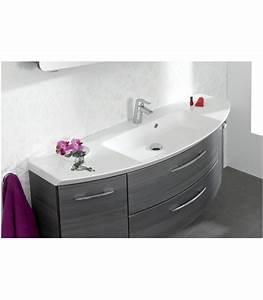 Meuble Salle De Bain Suspendu : meuble suspendu salle de bain cassca 141 banyo ~ Edinachiropracticcenter.com Idées de Décoration
