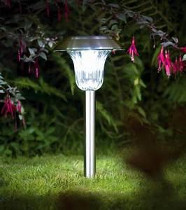 Lumiere Jardin Solaire : le guide sur l 39 clairage solaire led pour jardin et terrasse ~ Premium-room.com Idées de Décoration