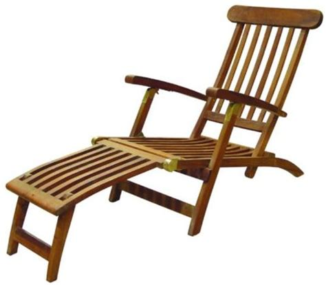 britannia folding lounge chair teak folding lounge chair