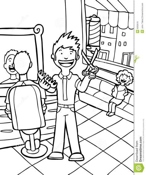 barber shop clipart    clipartmag