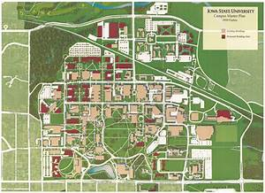 University of Northern Iowa Campus Map. | University of ...