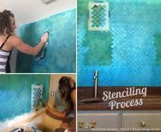 beautiful shower curtain morning has broken mosaic With best brand of paint for kitchen cabinets with fish scale wall art