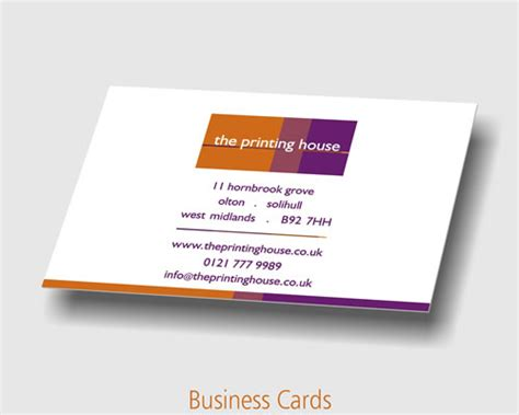 The Printing House In Solihull Business Card Template Illustrator Free Mx Software Australia Printable Download Word 2010 Manager For Pc Printing Bank Uk