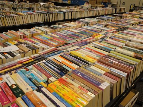 Goodwill Vienna Va by Ashburn Library Gears Up For Annual Book Sale Ashburn