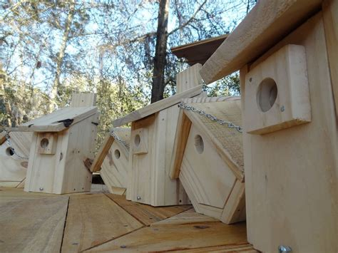 hometalk bird houses   pallet wood