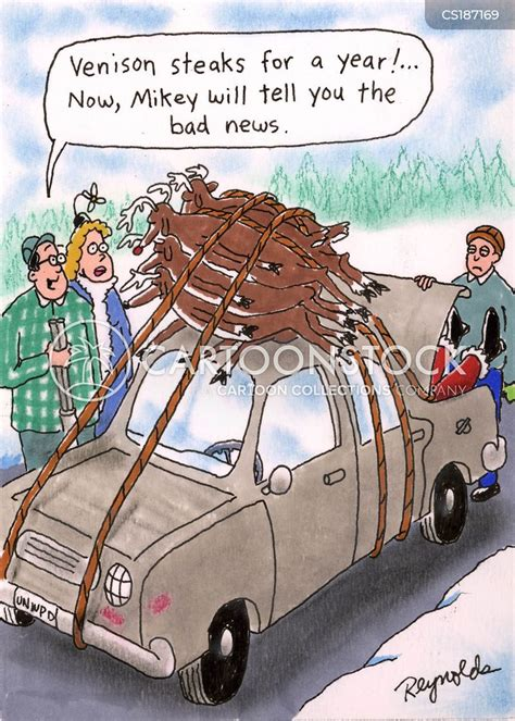 Roadkill Cartoons And Comics Funny Pictures From