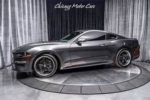 Used 2018 Ford Mustang GT Coupe 10-SPEED AUTO! UPGRADES! For Sale ($30,800) | Chicago Motor Cars ...