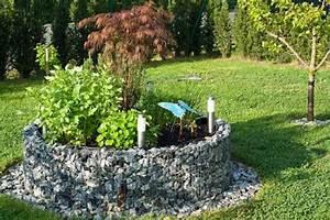 Gabionen Gartengestaltung Bilder : gabionen gartengestaltung vielseitige ideen mit gabionen ~ Whattoseeinmadrid.com Haus und Dekorationen