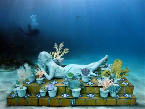 musa underwater museum in cancun the world your home