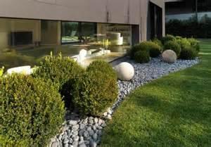 Giardino Con Ghiaia by Ghiaia Per Giardini Progettazione Giardini Ghiaia Per