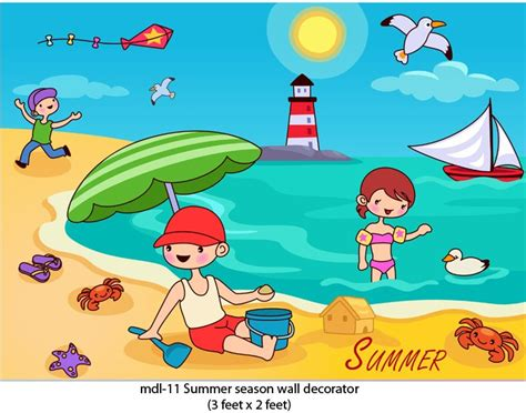 library  summer season jpg library png files clipart art