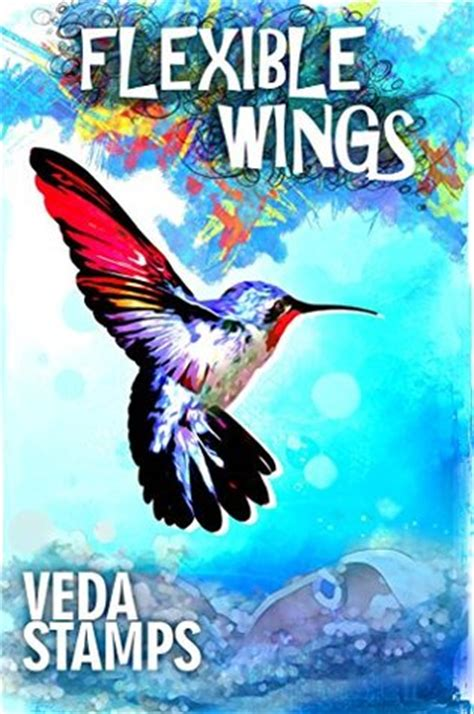 flexible wings  veda stamps reviews discussion bookclubs lists