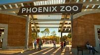Phoenix Zoo in Phoenix, Arizona | Expedia