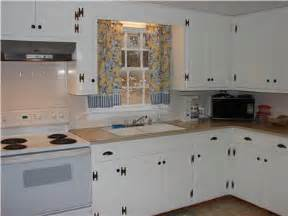 Kitchen Encounters Ma by Eastham Cape Cod Vacation Rental Kitchen