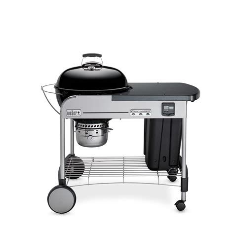 Performer Series  Charcoal Grills  Weber Grills