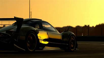 Gaming Pc Cars Racing Project Simulators Autos