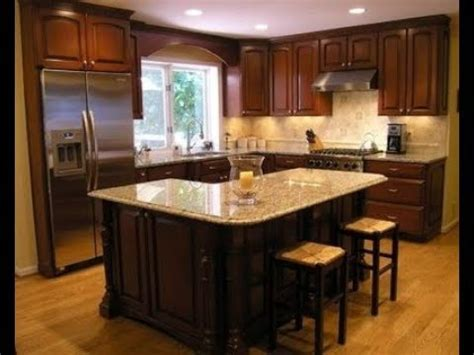 l shaped islands kitchen designs l shaped kitchen islands 8836