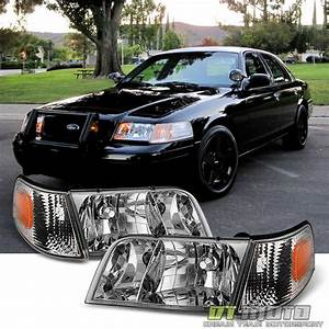 2005 Crown Victoria Police Interceptor Headlight Wiring Diagram : crown victoria parts supply store your 1 resource for ~ A.2002-acura-tl-radio.info Haus und Dekorationen