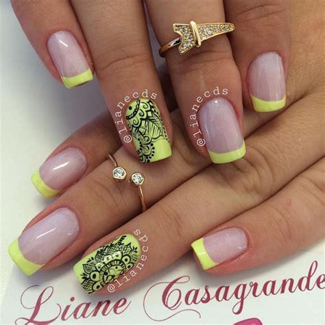 tip nail design 35 nail ideas nenuno creative