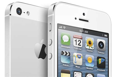 iphone 5 cricket cricket pre paid u s carrier to offer iphone 5