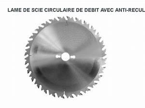 Lame De Scie Circulaire 600 : leman lame de scie circulaire outillage ~ Louise-bijoux.com Idées de Décoration